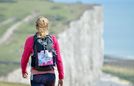 Race for Life Hike 2018