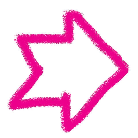 Race for Life Schools arrow icon
