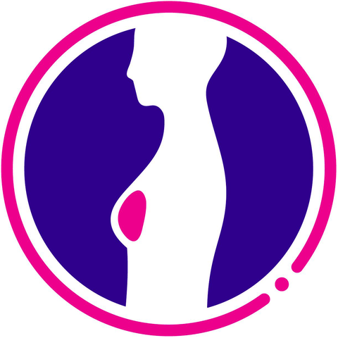 Breast cancer icon
