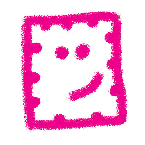 Race for Life Schools stamp icon