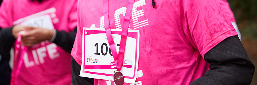 10K Race for Life