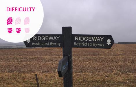 The Ridgeway Hike